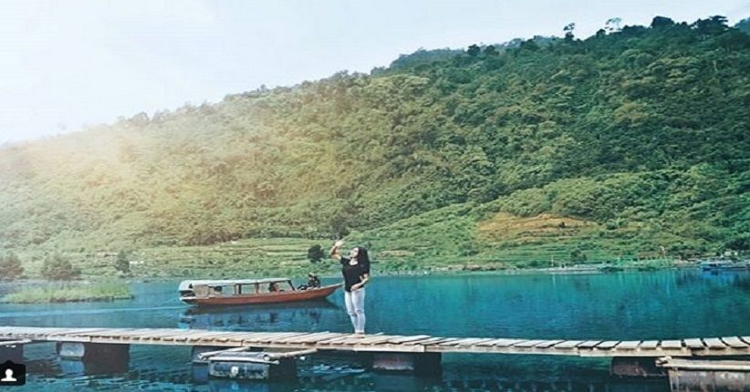 Spot Instagramable Di Bogor