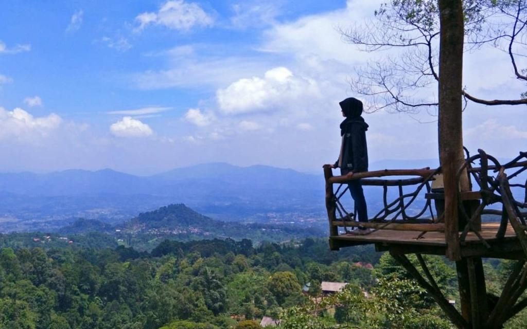 Rangon Hills Bogor Wiraa Adityaa