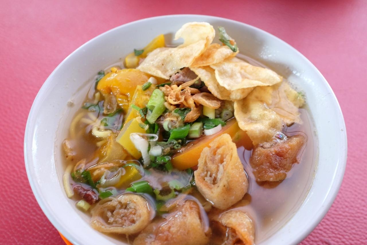 #makanan #resep #sotomie #bogor #lezat